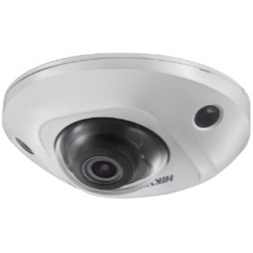 CAMERA HIK VISION - IP DS-2CD2523G0-IS (2 M / H265+)