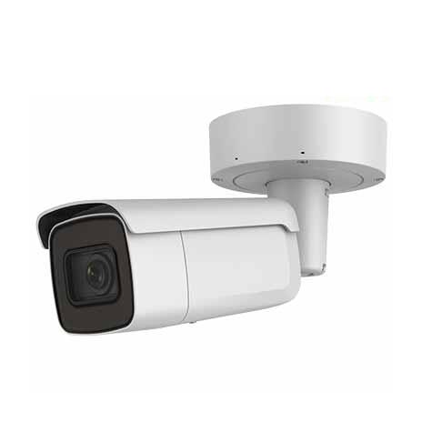 CAMERA HD PARAGON - IP HDS-2643IRAZ5 (4 M / H265+) Âm thanh/Báo động
