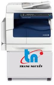 Fuji Xerox DC S2011 (hết hàng)