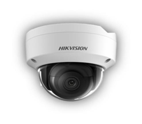 CAMERA HIK VISION - IP DS-2CD2123G0-IS (2 M / H265+) (Audio / Báo động)